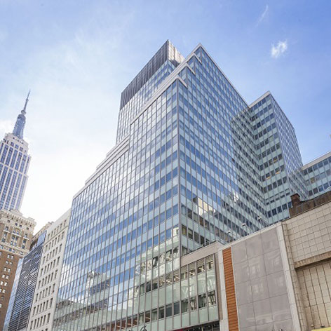 Access One Communications   Commercial Real Estate   a client of Wharton Properties