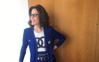 Ruth Colp-Haber - Wharton Property Advisors