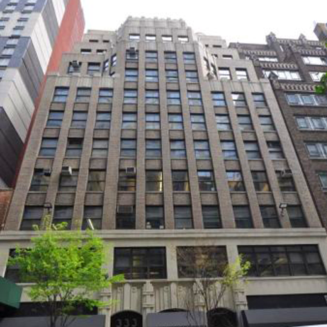 B Live | Commercial Real Estate | a client of Wharton Properties