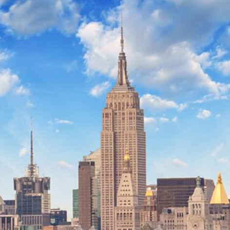 Empire State Realty Trust | Commercial Real Estate | a client of Wharton Properties