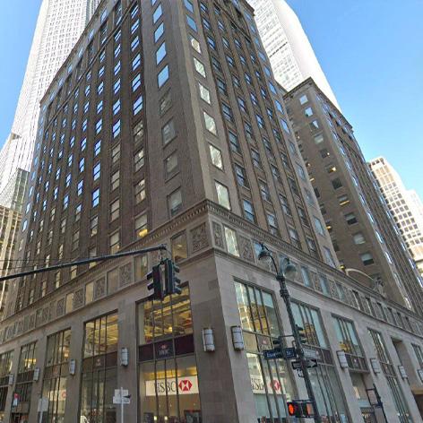Bentley L.P.   Commercial Real Estate   a client of Wharton Properties
